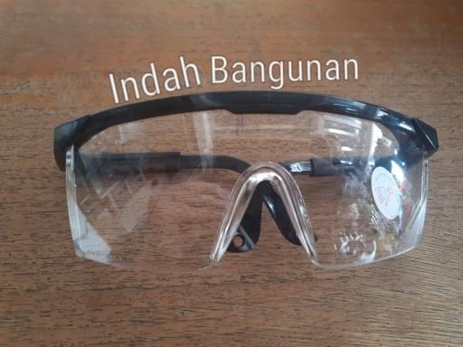 Jual Kacamata Las Kacamata Tukang Las Kacamata Pelindung Jakarta Utara Indah Bangunan Tokopedia