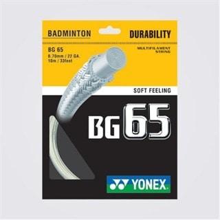harga Senar yonex bg 65 / bg-65 / bg65 Tokopedia.com
