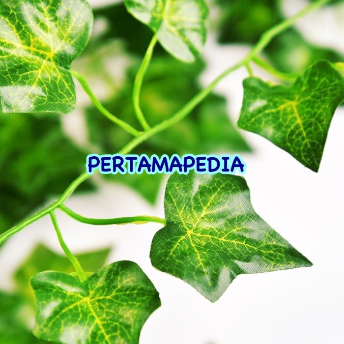 harga Daun bunga buatan/ daun bunga artificial/ daun bunga hias Tokopedia.com
