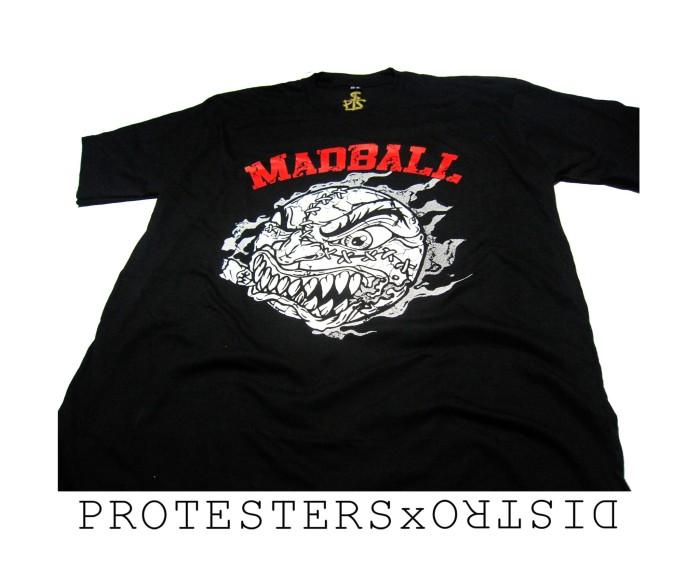 harga Kaos hardcore madball Tokopedia.com
