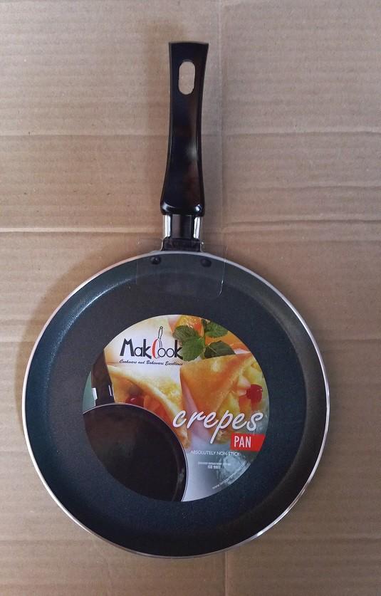 harga Makcook 22 cm wajan crepes maker teflon Tokopedia.com