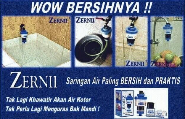 Katalog Filter Air Rumah Tangga Travelbon.com