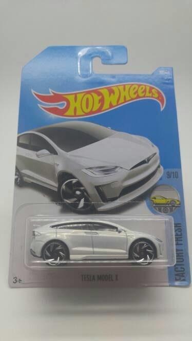 Jual Sale Hotwheels Hot Wheels Tesla Model X Jakarta Pusat Marni Toko Ol Tokopedia