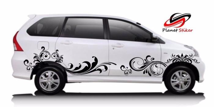 50+ Modifikasi Cutting Mobil Xenia HD Terbaru