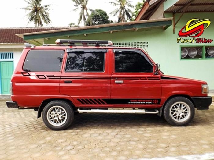 Gambar Mobil Kijang Lama - Koleksi Gambar HD
