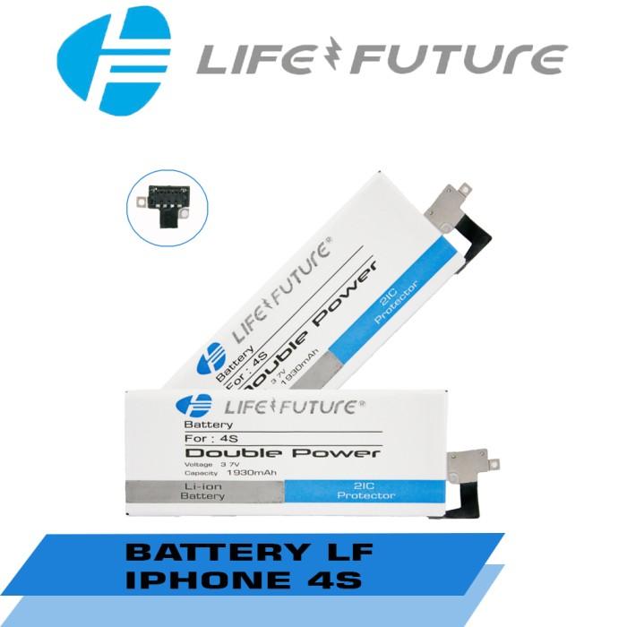 harga Batre baterai battery iphone 4s lf Tokopedia.com