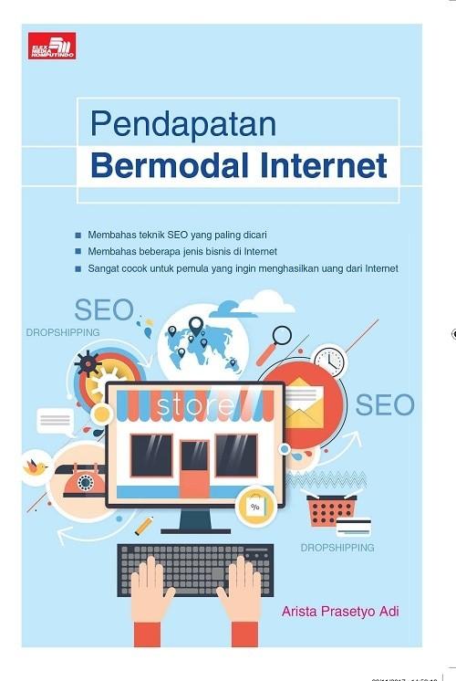 harga Pendapatan bermodal internet by arista prasetyo adi Tokopedia.com