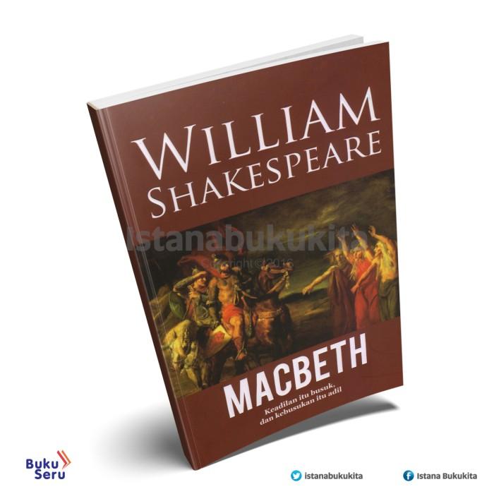 harga Buku seru - macbeth Tokopedia.com