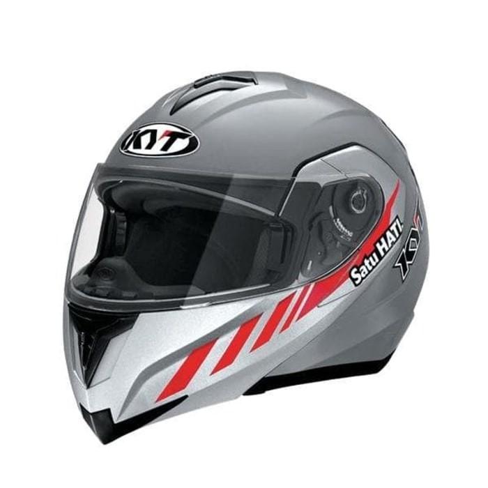 Honda ORI Helm KYT Full Face RRX