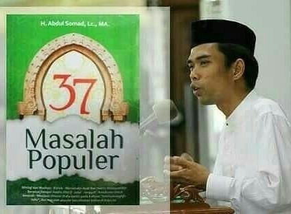 Foto Produk Buku 37 Masalah Populer ORIGINAL dari Muhibbin_Store