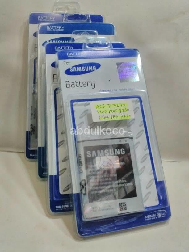 Info Samsung Galaxy Star Travelbon.com