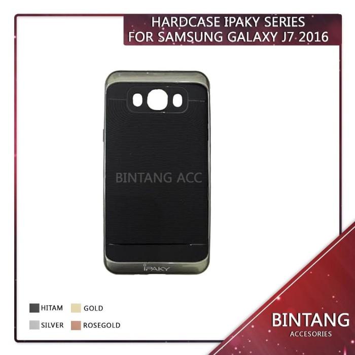 Case Samsung Galaxy J7 2016 Ipaky Series Berkualitas