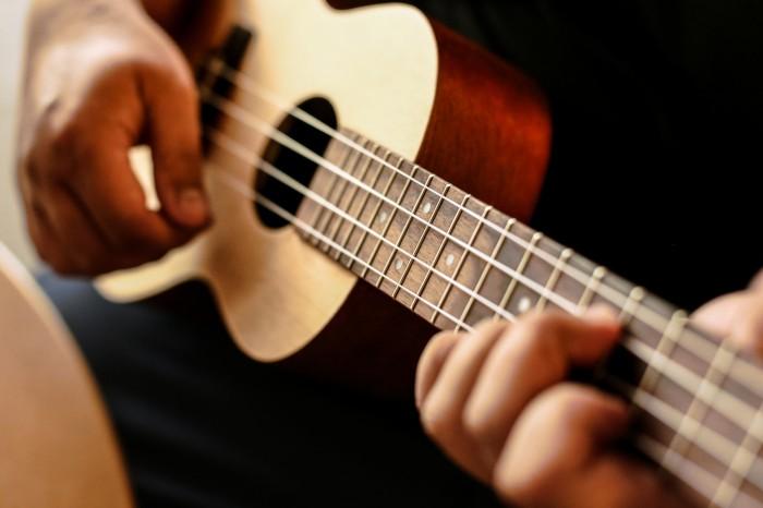 harga Ukulele concerto makoa bonus tas / cuk lele / gitarlele / gitar minii Tokopedia.com