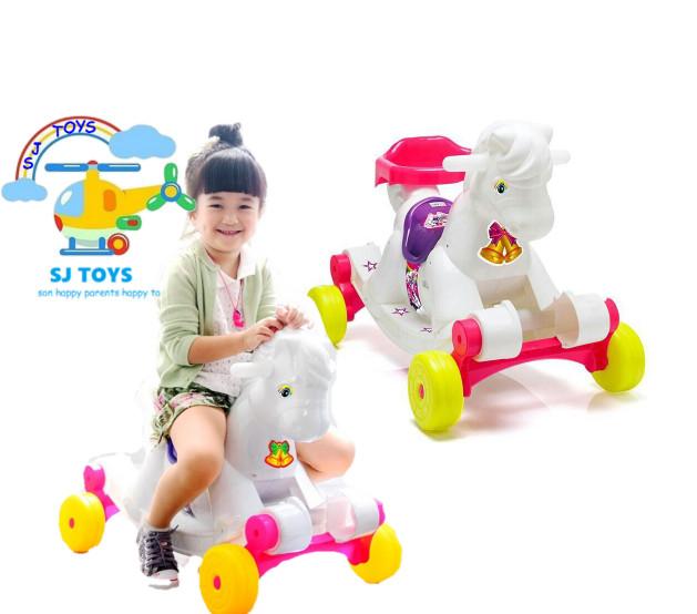 harga Mainan Anak/kuda Kudaan/kp 582/sepeda Anak/mobil Dorong/shp Toys Tokopedia.com