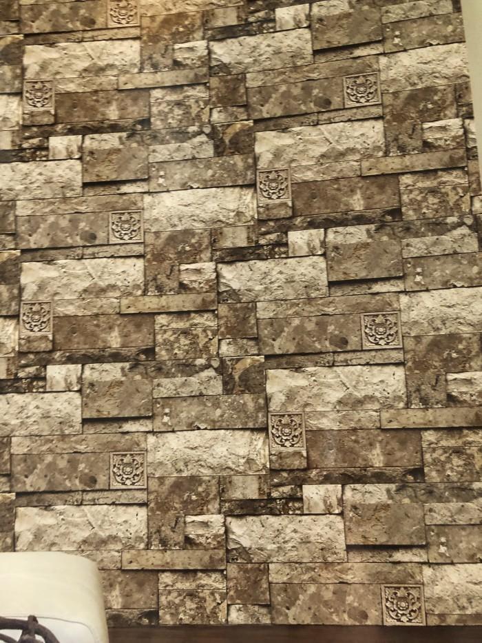 Download 80 Wallpaper Dinding Motif Batu Alam  Terbaru