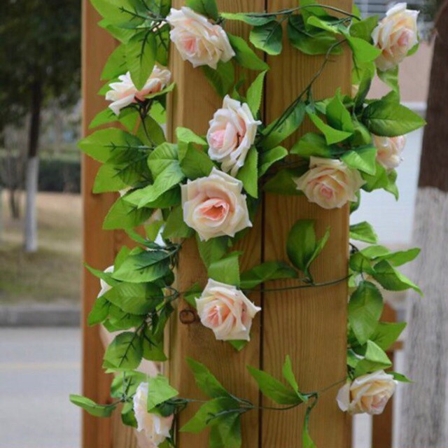 harga Bunga mawar rambat artificial Tokopedia.com