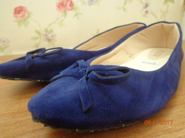 Flat shoes mvcol0038