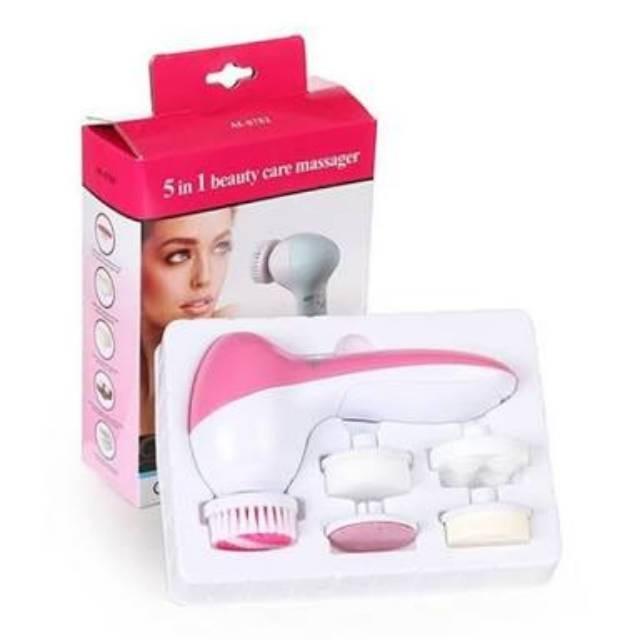harga Setrika wajah - ion face massager skin care Tokopedia.com