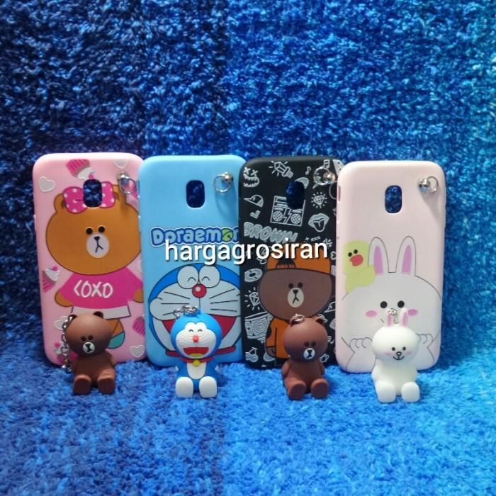 Jual Samsung J3 Pro Soft Case Motif Boneka Bisa Standing Back Case Jakarta Pusat Distributor Aksesoris Hp Tokopedia
