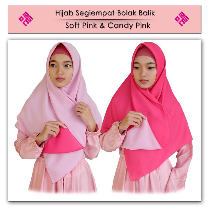 Jual Hijab Square Bolbal Segiempat Hijab Modis Hijab Kekinian Hijab Cantik Kota Tasikmalaya Zaskia Mecca Tokopedia