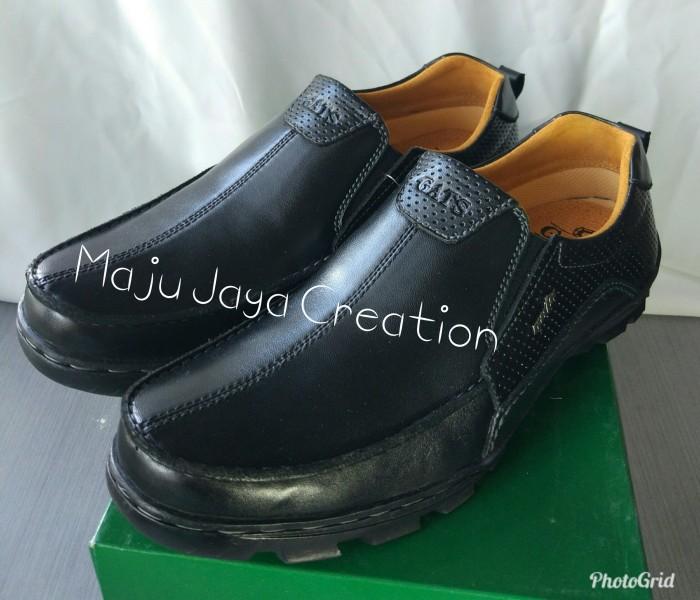 harga Sepatu gats kulit casual pria keren original murah to 2203 Tokopedia.com