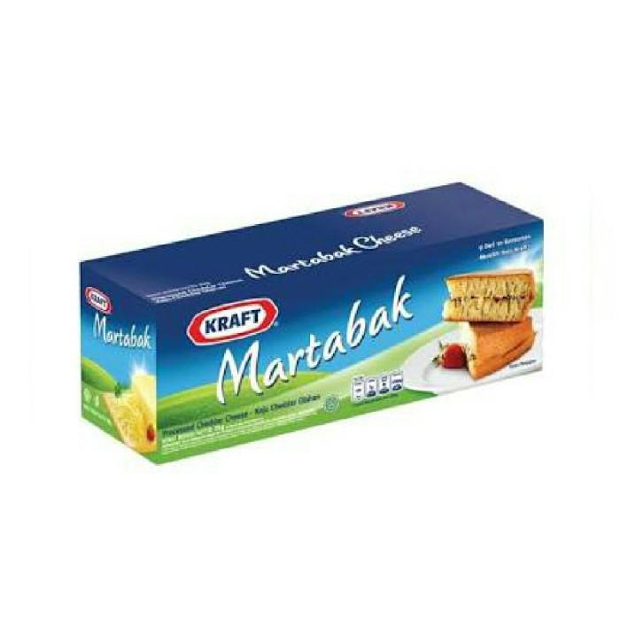 Foto Produk Keju Kraft martabak, martabak cheese 2kg dari Just Me Shop