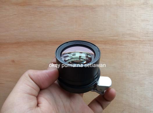 harga Lensbong Nikon L810 Siap Pakai Tokopedia.com