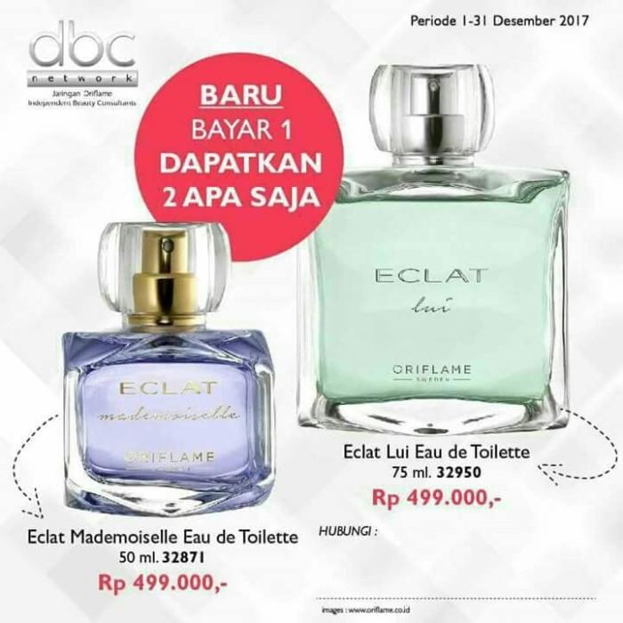 Jual Eclat Parfum Dari Oriflame Kaspari Mranggen Demak Tokopedia