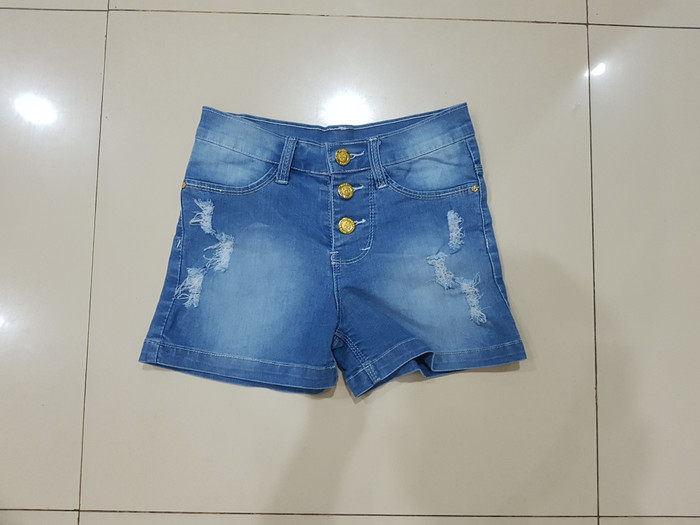 harga Celana pendek hot pants jeans size 27 28 29 30 strech soft jeans murah Tokopedia.com