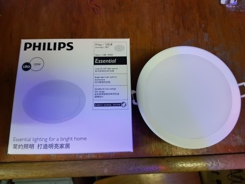 Katalog Downlight Philips 4 Inch Travelbon.com