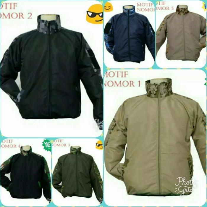 ... harga Bdu jaket tactical baju bdu jaket 511 bomber bdu blackhawk jaket  crew Tokopedia.com 93532f15aa