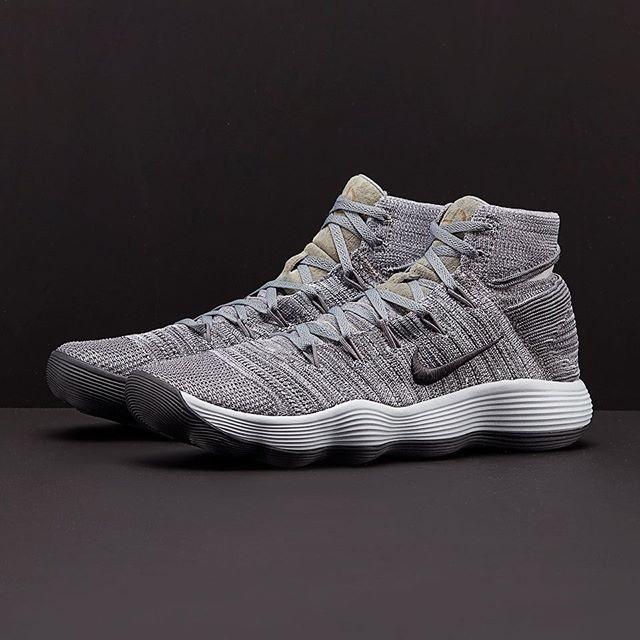 ... harga Sepatu basket nike hyperdunk 2017 flyknit cool grey ori  Tokopedia.com 4b660fe2b7