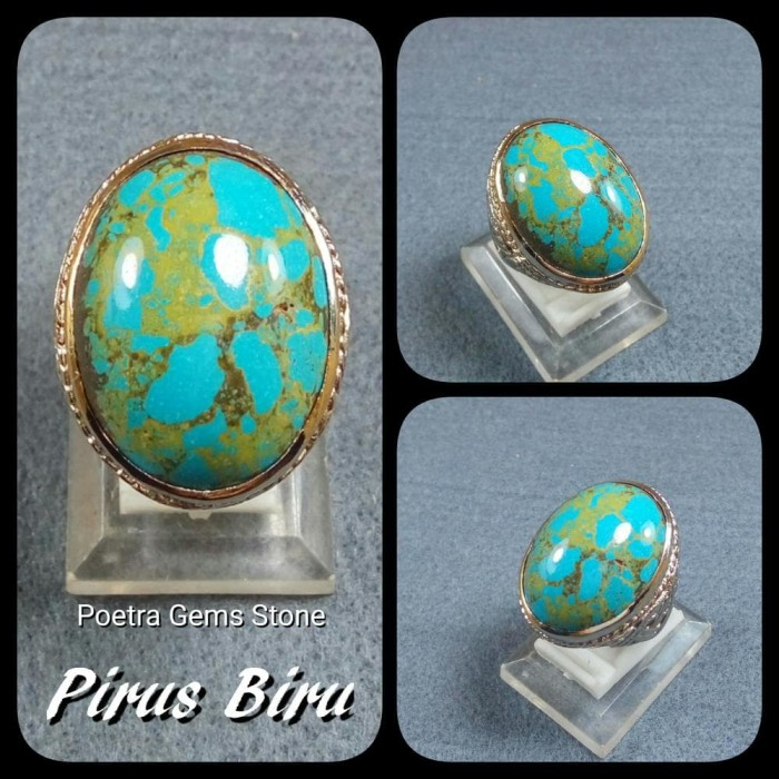 Info Batu Akik Pirus Persia Hargano.com