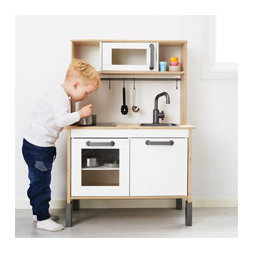 Ikea Duktig Dapur Mainan Dapuran Masak Masakan