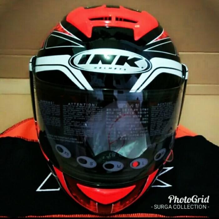 Helm INK Cl Max Seri 5 Original