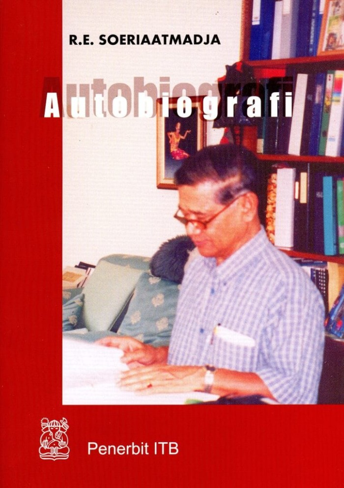 harga Autobiografi soeriaatmadja Tokopedia.com