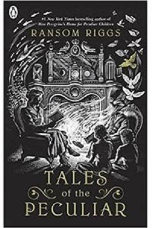 Foto Produk Buku Impor Tales of the Peculiar dari JM Online Store