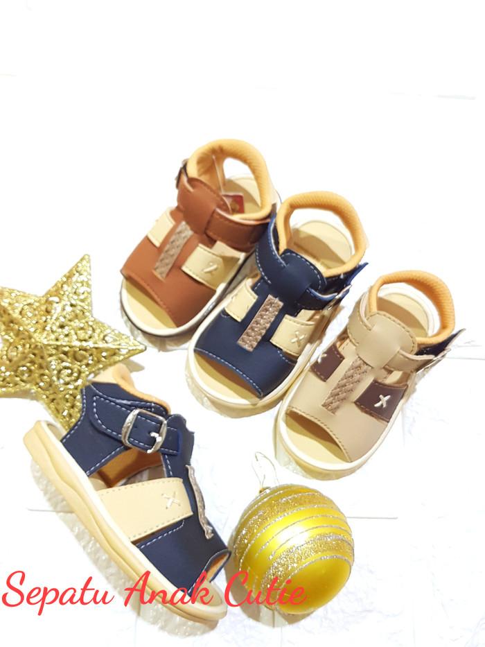 harga Sepatu sandal bayi balita anak bunyi baby wang(1-3 tahun) Tokopedia.com