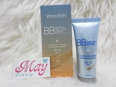 Katalog Wardah Bb Cream Travelbon.com