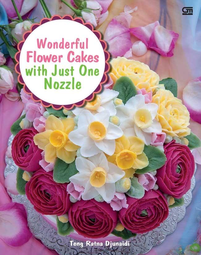 harga Wonderful flower cakes with just one nozzle Tokopedia.com