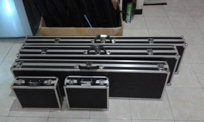 Hardcase / Koper Custom