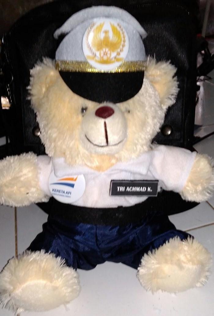 Jual  Boneka Boneka Profesi Pilot   Masinis   Pelaut - LOVELY ... daa1ac47c4
