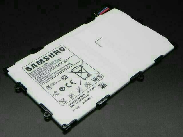 harga Baterai battery samsung galaxi tab 2 7.7 p6800 original Tokopedia.com