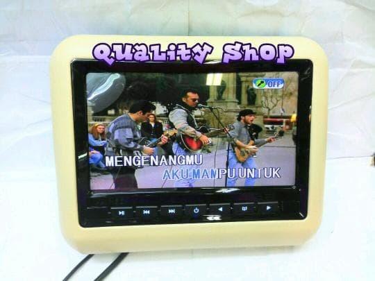 Katalog Tv Headrest Murah Travelbon.com