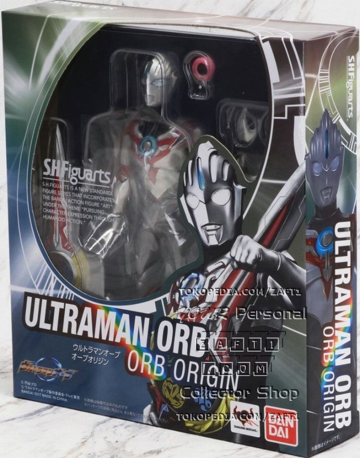 Catatanku Anak Desa Gambar Mewarnai Ultraman Orb Bintang