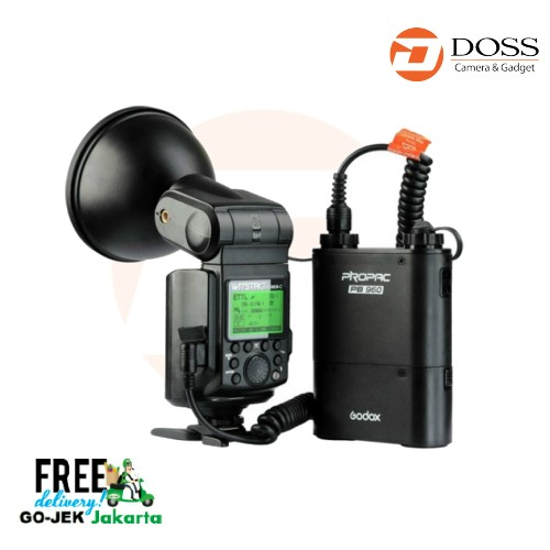 harga Godox ad360ii c ttl 2.4ghz flash Tokopedia.com