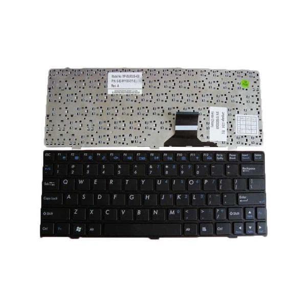 harga Keyboard axioo pico pjm cjm cjw w210cu - m1110 m1115 m1111 m1100 hitam Tokopedia.com