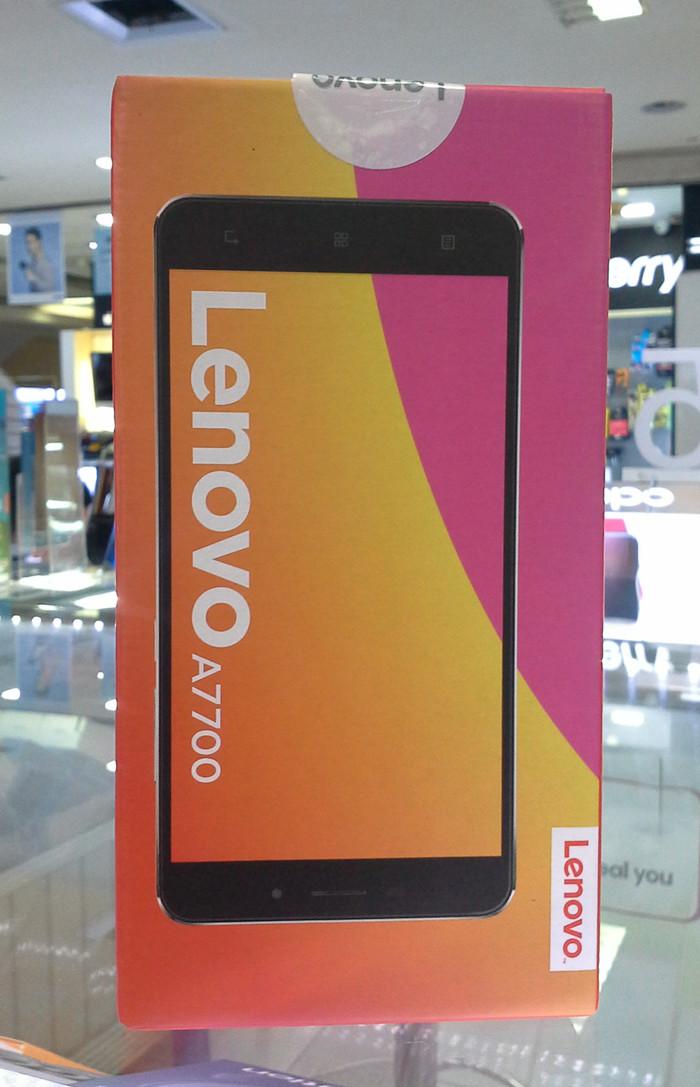 harga Lenovo A7700 Garansi Resmi Tokopedia.com