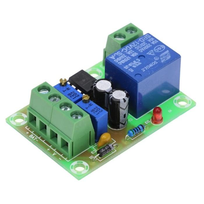 harga Baterai charger otomatis charger control board 12v Tokopedia.com