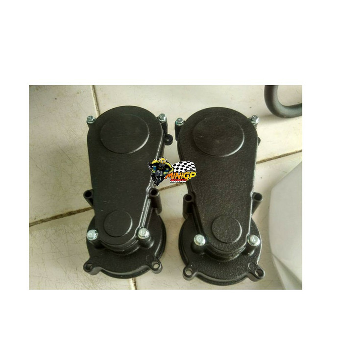 harga Gear box motor mini trail 49cc 50cc Tokopedia.com
